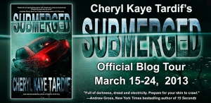 Submerged Blog Tour